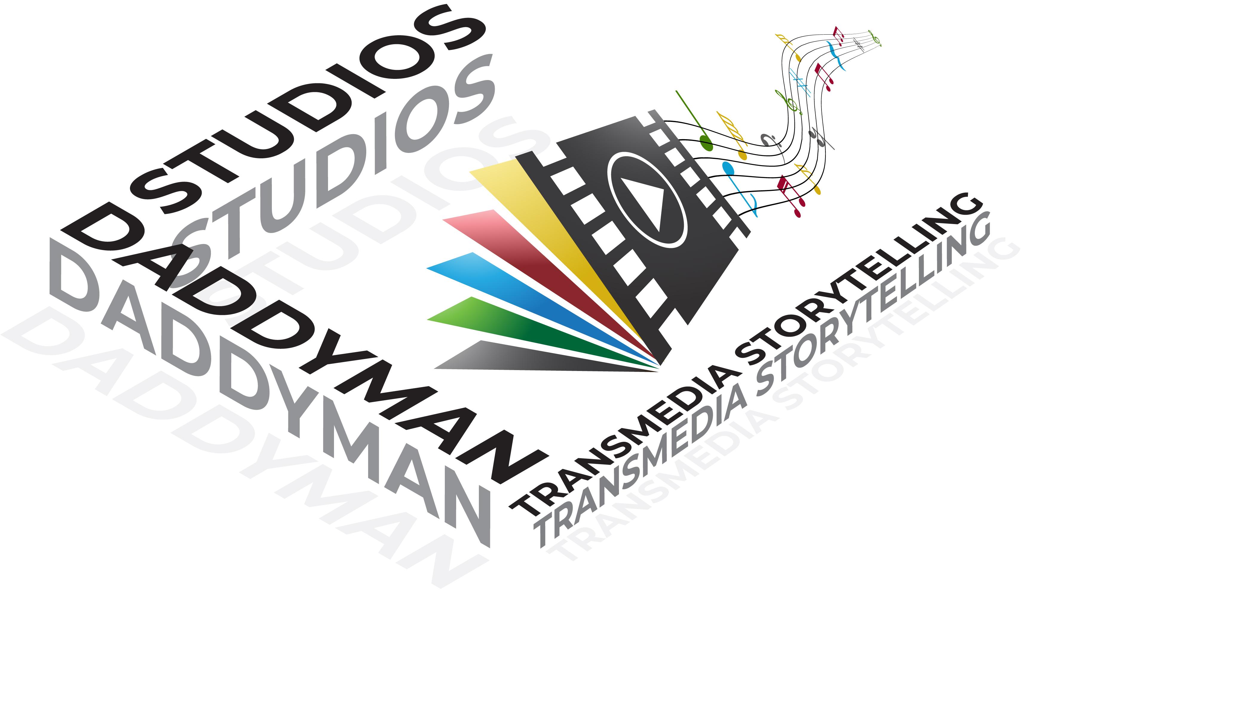 DaddyMan_Studios_Logo_Remake9E